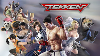 Download Tekken Mod Apk v1.4.1 Data (Easy Win) for Android