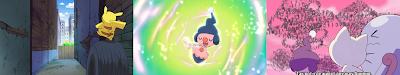 Pokémon - Temporada 13 - Corto 1: La Misteriosa Gran Aventura De Pikachu  Idioma Disponible Japones