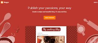 create blog, anil pathak, pathaks blog, start blogging free