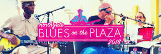 Blues on the Plaza