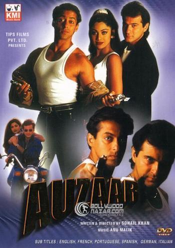 Auzaar 1997 Hindi Movie Download
