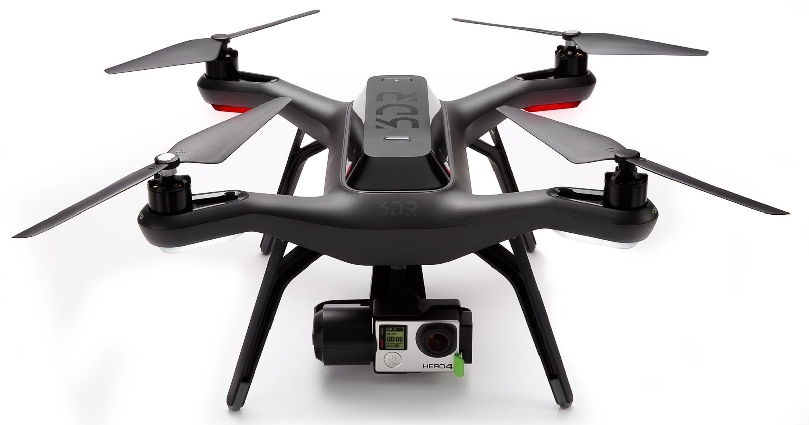 pilihan drone terbaik 3dr solo
