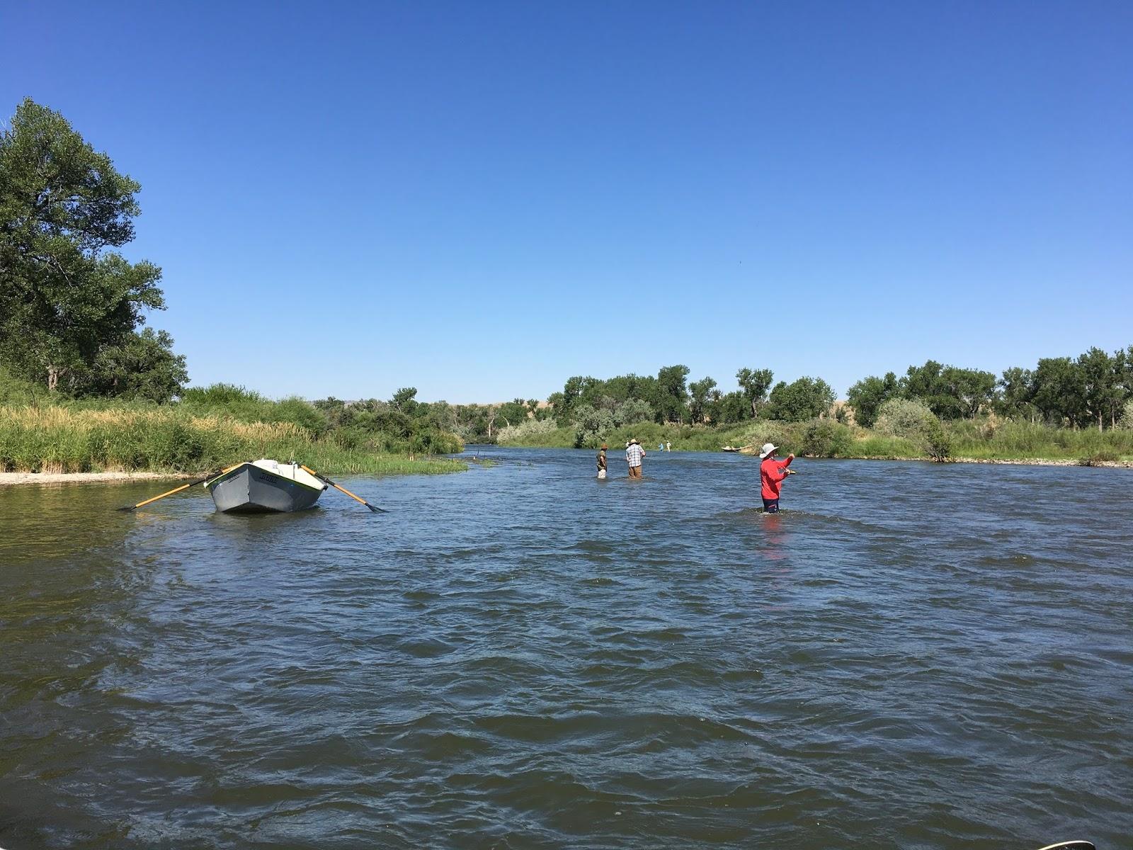 Idaho fly fishers idaho montana fishing fly fishing for Fishing trips in pa