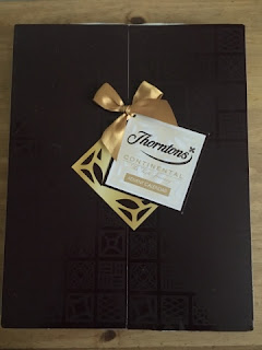 Thorntons Continental Chocolate
