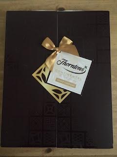 Thorntons Continental Chocolate