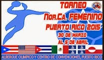 nor.ca femenino handball   Mundo Handball