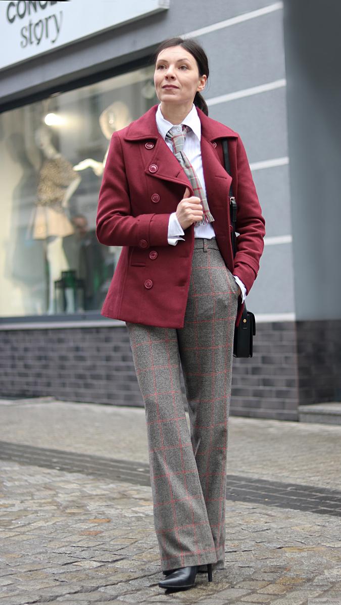 płaszcze krótkie