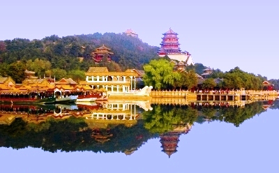 Top Travel Guides  Summer Palace Beijing Summer Palace Beijing