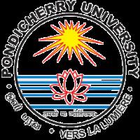 Pondicherry University Recruitment 2017