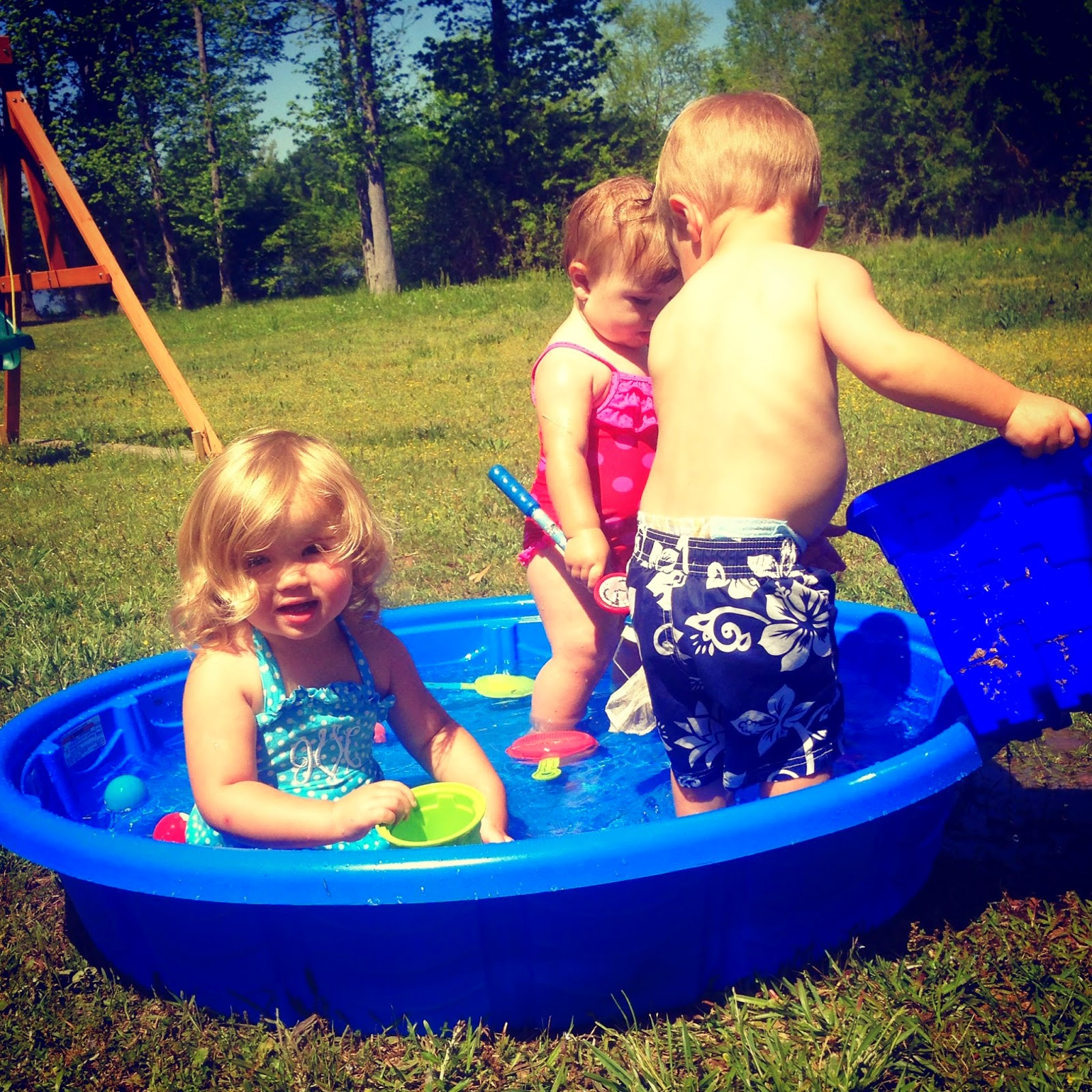 5 Fun at home activities Summer with Kids