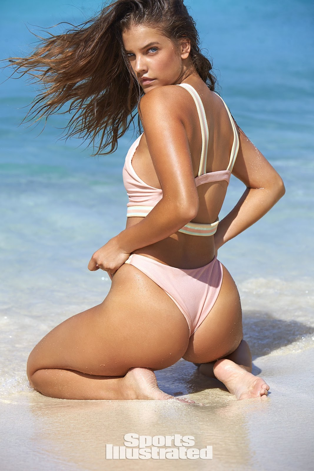 Barbara Palvin - Sports Illustrated Swimsuit Issue 2017