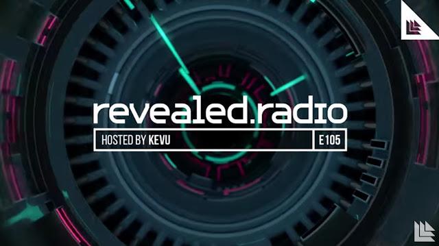 Revealed Radio 105 - KEVU