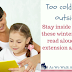 Favorite Winter Read Alouds and Activity Links for Extended Learning