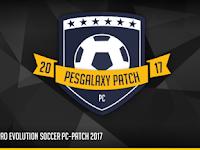 Update Patch PES 2017 Terbaru dari PES Galaxy Patch 1.12