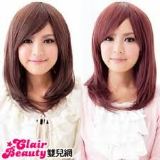 Foto potongan korean style gaya rambut ala korea untuk ...