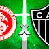 Jogo Internacional x Atlético-MG ao vivo hoje 16/06/2016