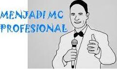 Tips Menjadi MC Handal