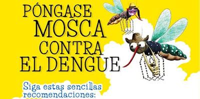 El Dengue Hemorrágico