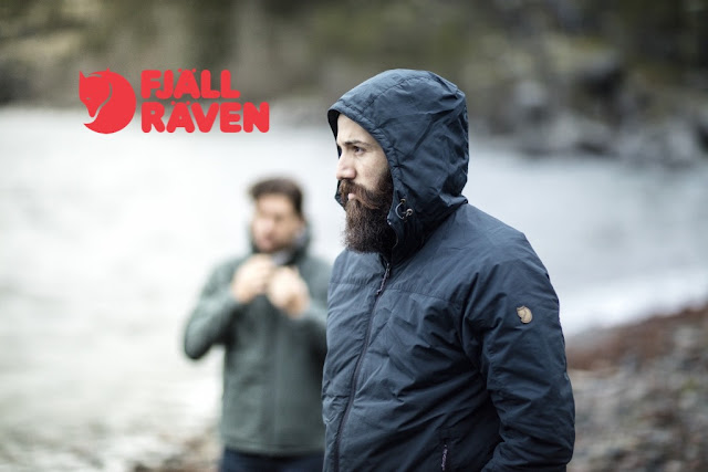 Fjallraven AW16/17 Jackets Now In Stock - Complete Outdoors
