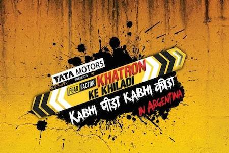 Khatron Ke Khiladi 7 Hindi 20 Feb 2016