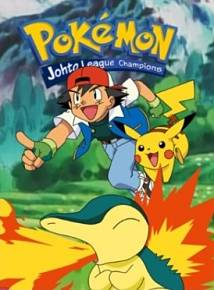 Pokemon Temporada 4×25