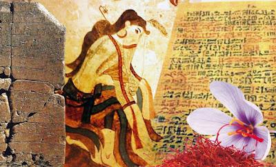Είχαν ανακαλύψει σημερινές θεραπείες πριν από 4.000 χρόνια!