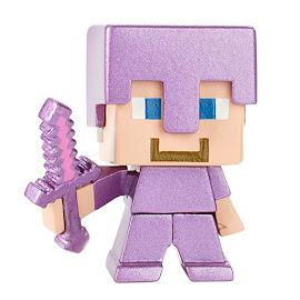 Minecraft Unknown Series Steve? Mini Figure