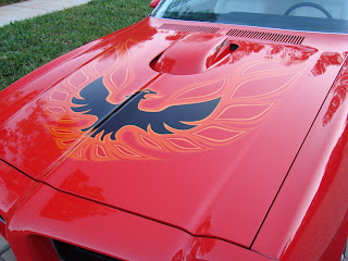 MUST SEE 1973 Pontiac Trans Am - Classic Muscle Car