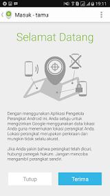 Cara Melacak Smartphone Android Yang Dicuri Tanpa Aplikasi