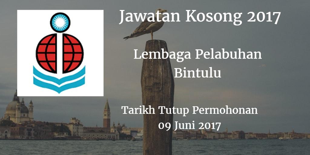 Jawatan Kosong BPA 09 Juni 2017