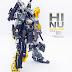 Custom Build: MG 1/100 Hi Nu Gundam Ground Tactical Assault System