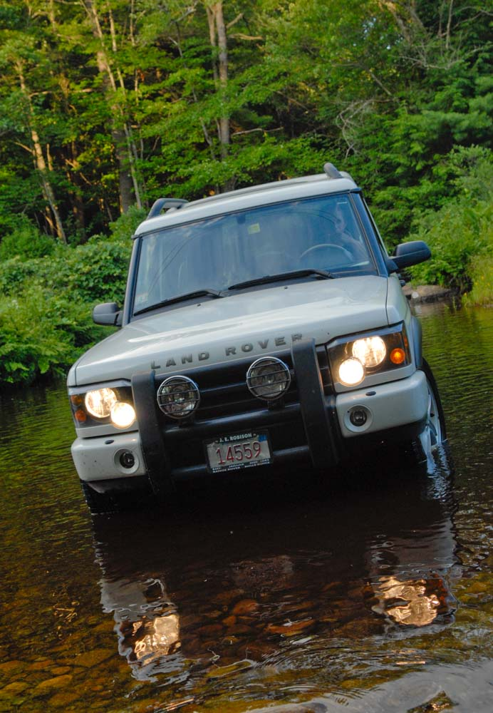 The Future Of Collectible Land Rovers Defender