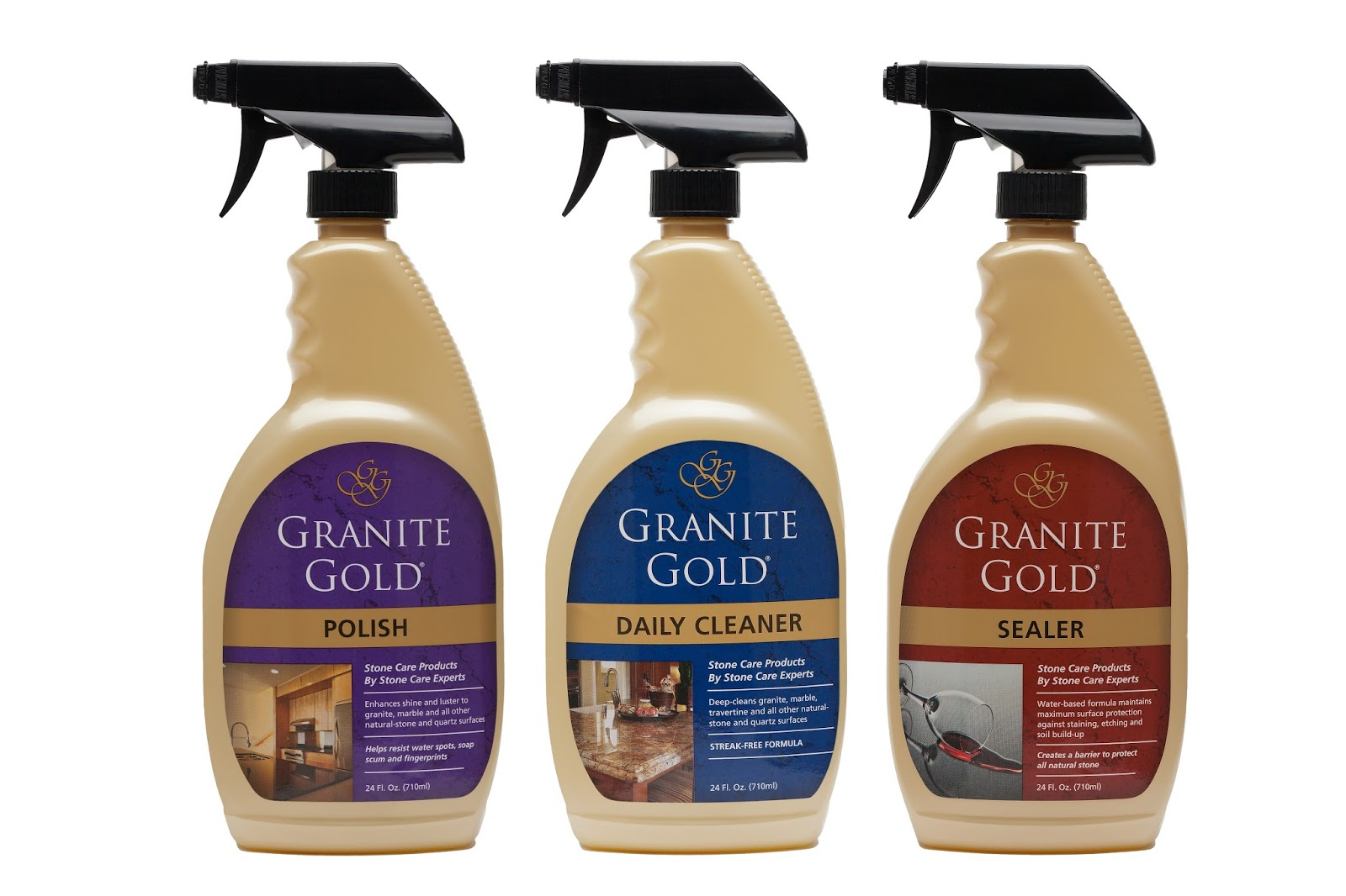 New Age Mama Rejuvenate Your Stone Surfaces In Three Easy