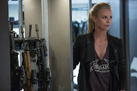 Charlize Theron in The Fate of the Furious (7)