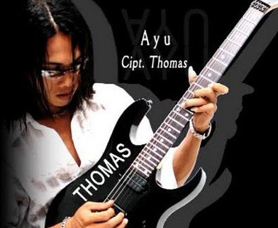 Download Kumpulan Lagu Thomas Arya Lengkap Full Album Mp3