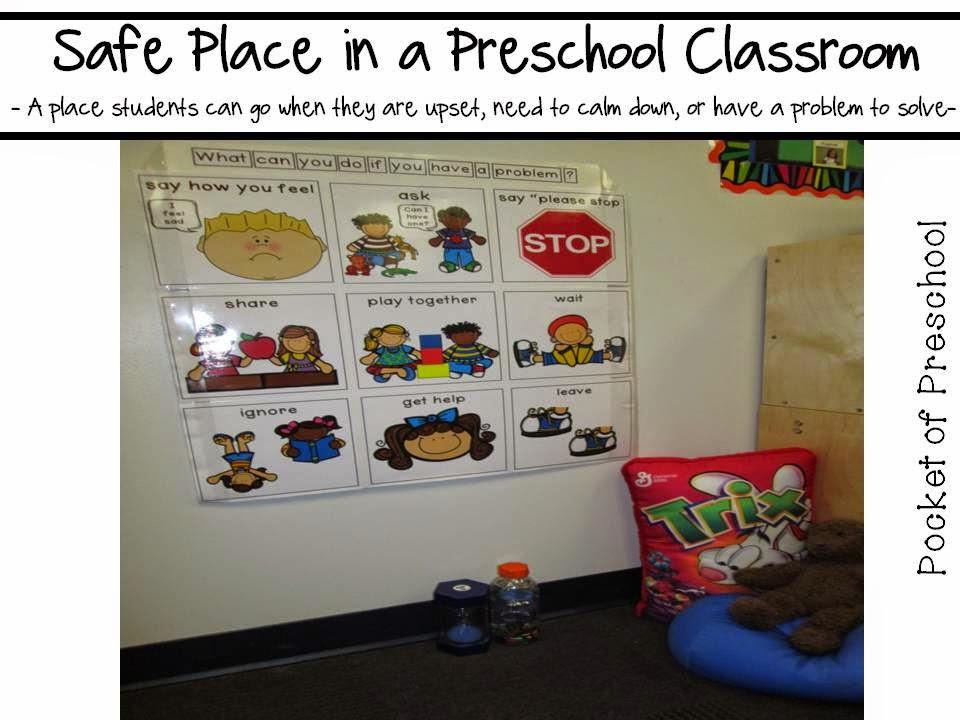 Pocket of Preschool: Peek at my Week: Week 6 & Problem Solving
