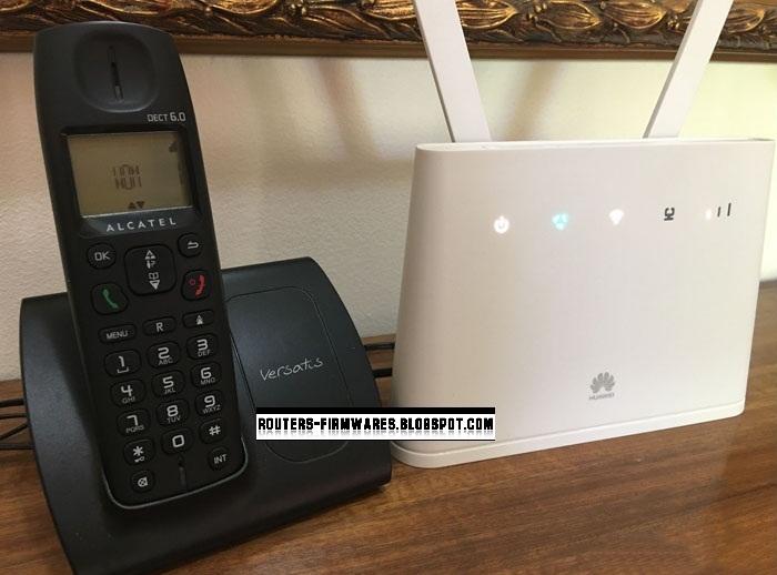 Huawei b310 driver