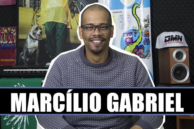 O Programa Meia Horinha entrevistou o Marcílio Gabriel, criador do Programa Freestyle,