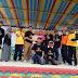 Setelah Try Out, PKS Muda Lamteng Perkenalkan Diri Melalui Jalan Sehat