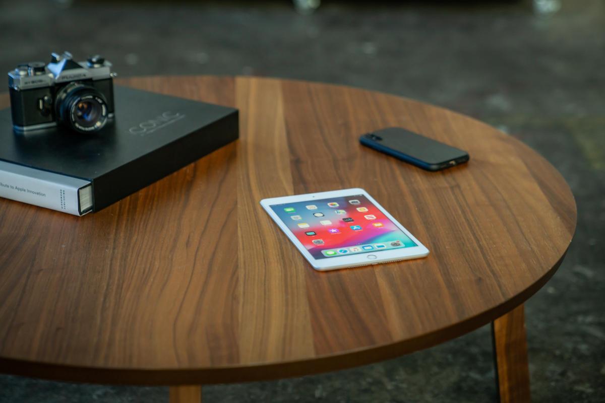 5th Generation iPad Mini - Beast 4 Tech
