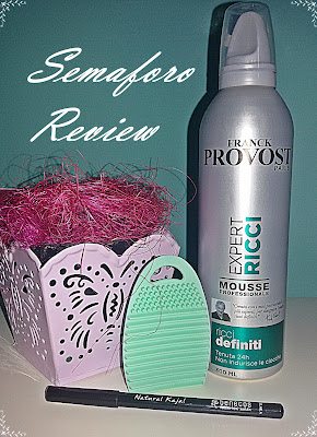 Make Up E Dintorni Semaforo Review Mouse Expert Ricci