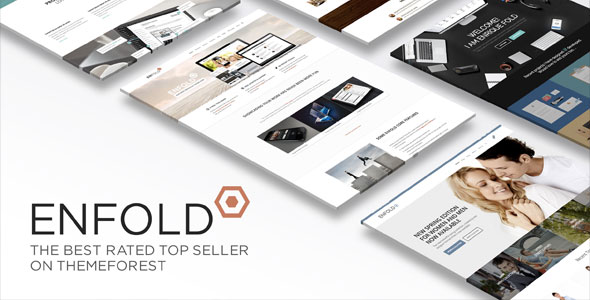 Free Download Enfold V3.4.7 - Responsive Multi-Purpose Wordpress Theme