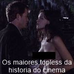Os maiores topless da historia do cinema