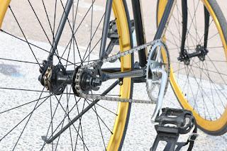 22χρονος Αλβανός στην Κατερίνη έκλεψε δυο ποδήλατα