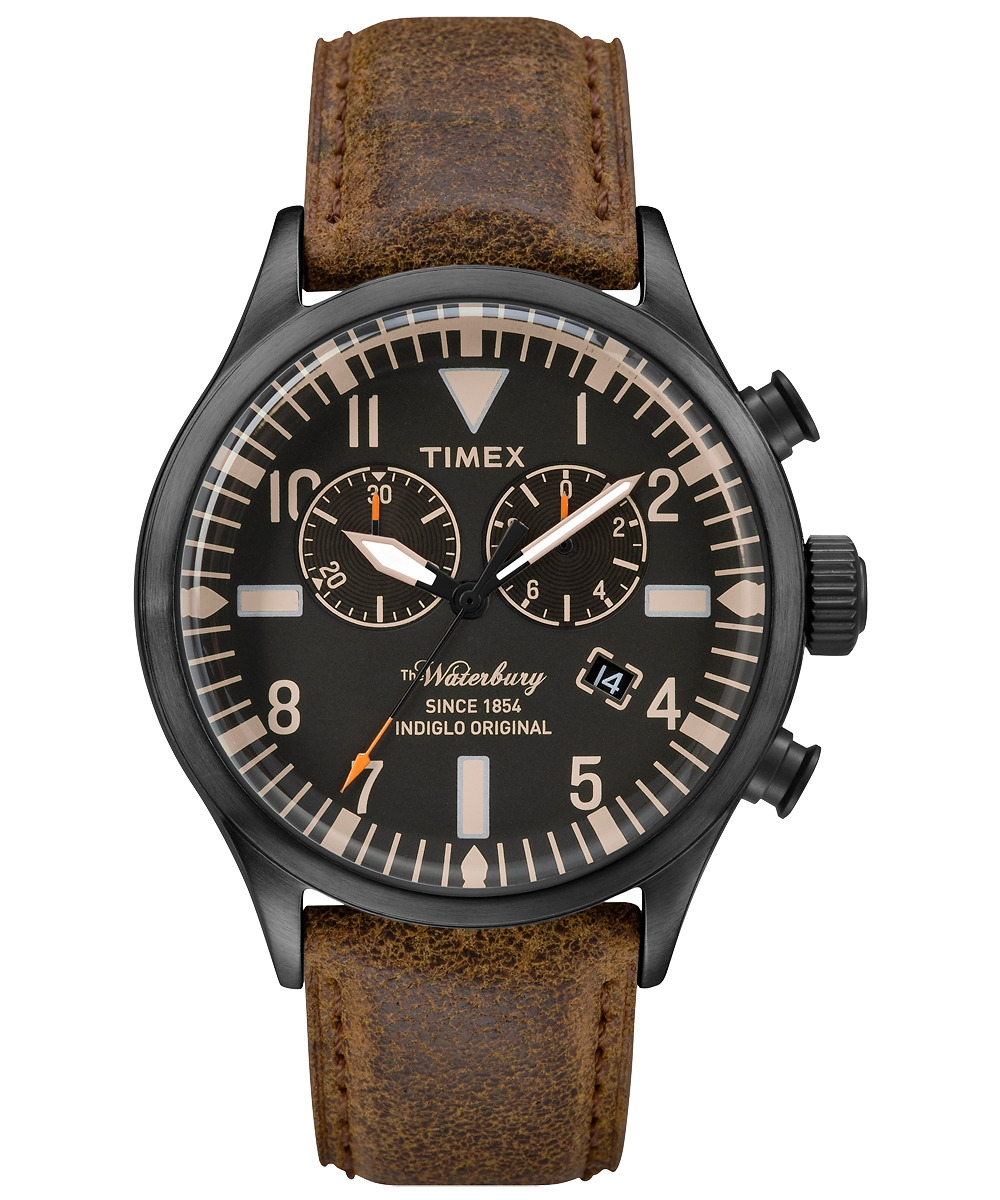 Rel giospt timex waterbury chronograph for The waterbury