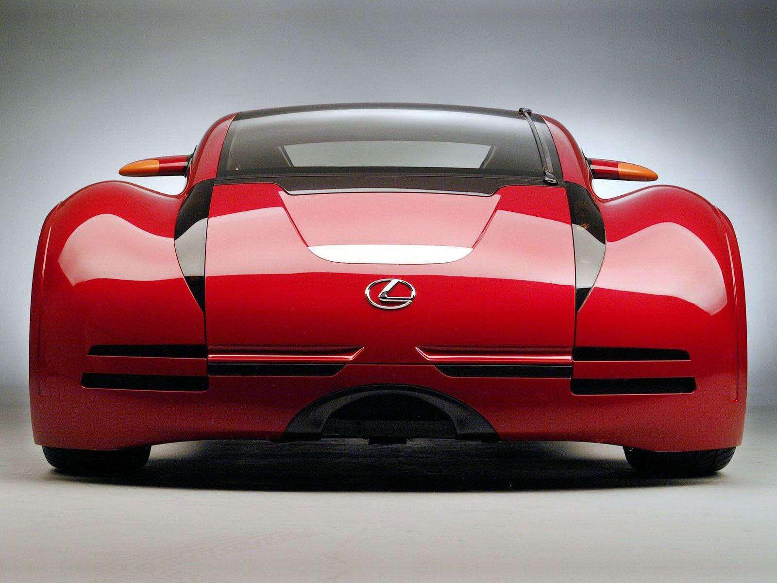 2054 minority report sports car concept japanese car photos. Black Bedroom Furniture Sets. Home Design Ideas