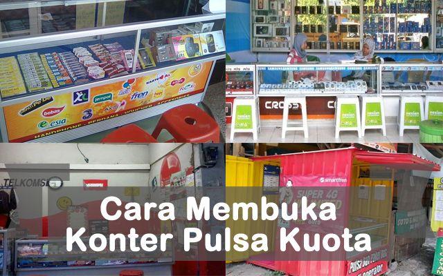 Market Pulsa Bisnis Agen Pulsa Elektrik Online Termurah