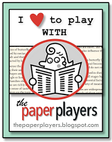 Cut Above - the paper players #185 and #208