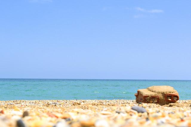 Voyage au nord du Maroc et trois look printanier