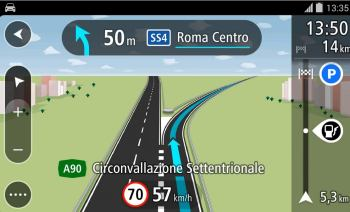 navigatore satellitare tom tom gratis